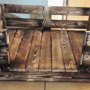 60 x 80 cm, geflammte Variante mit Mitteleinstieg